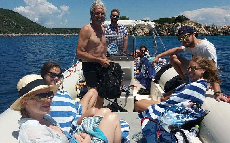 sea-excursions